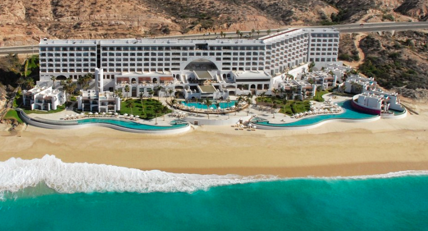 Hilton Los Cabos Beach Resort All Inclusive