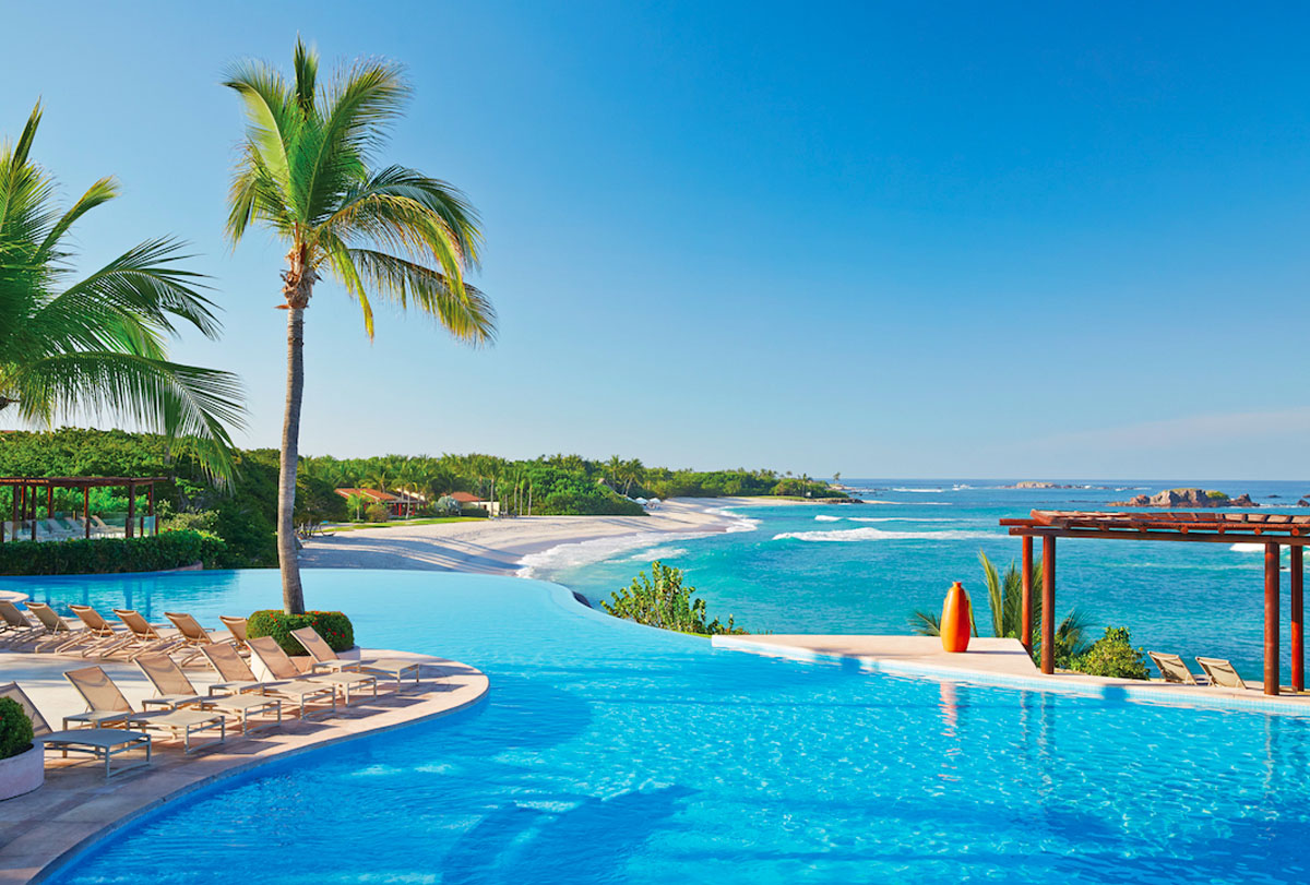 Punta Mita Punta De Mita Top Stays on 10000 sq ft pool