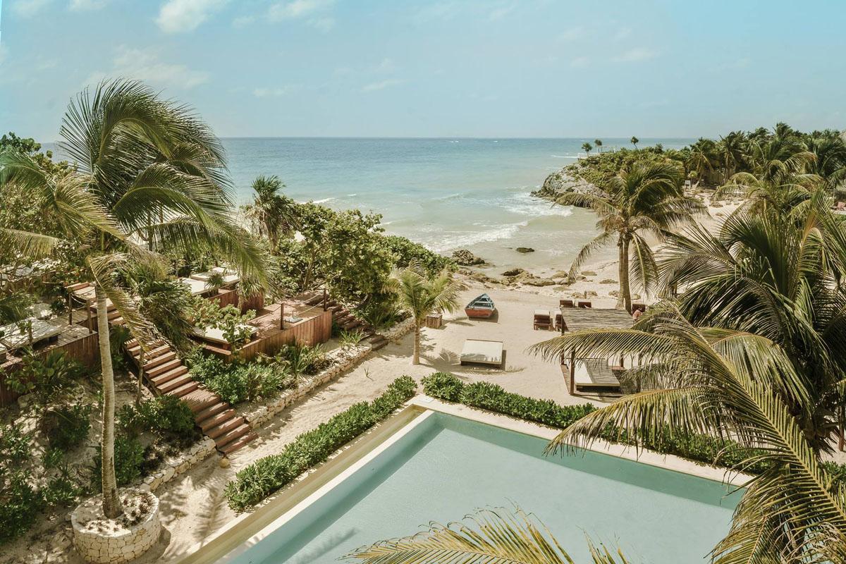 Hotel Maria Del Mar Tulum
