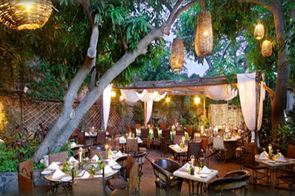 Top Restaurants Los Cabos Inmexico