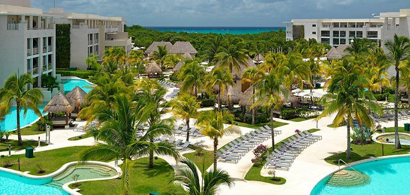 Paradisus Playa Del Carmen La Esmerelda