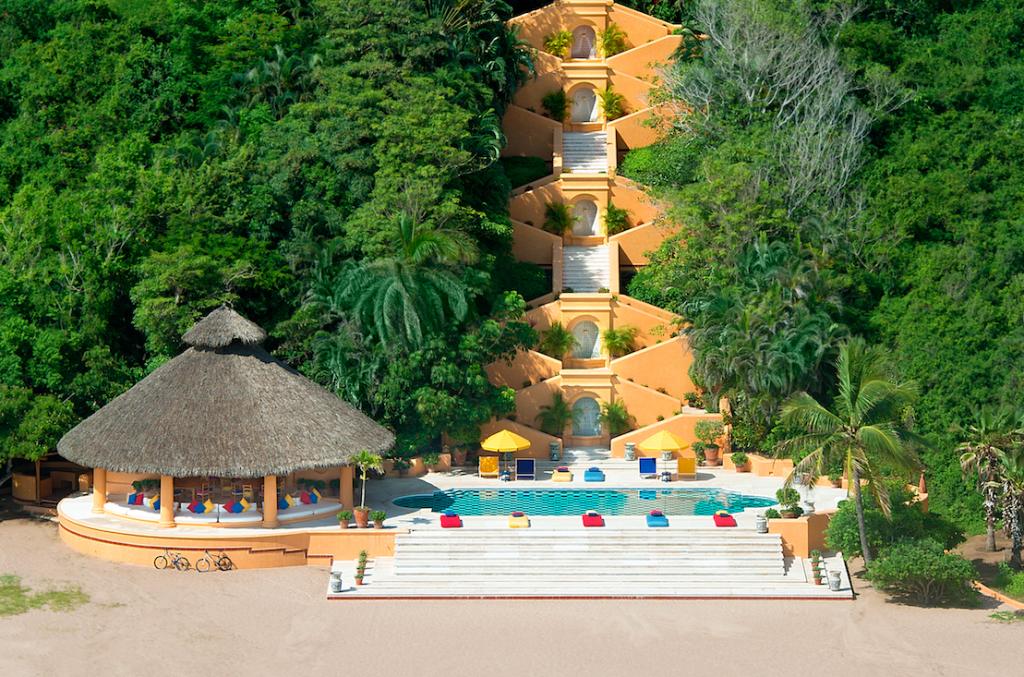 cuixmala-resort