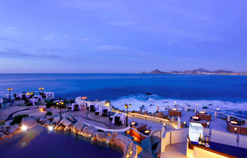 Best Cabo Restaurants With A View Inmexico