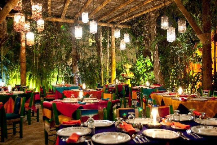 San Jose Cabo San Lucas Restaurants