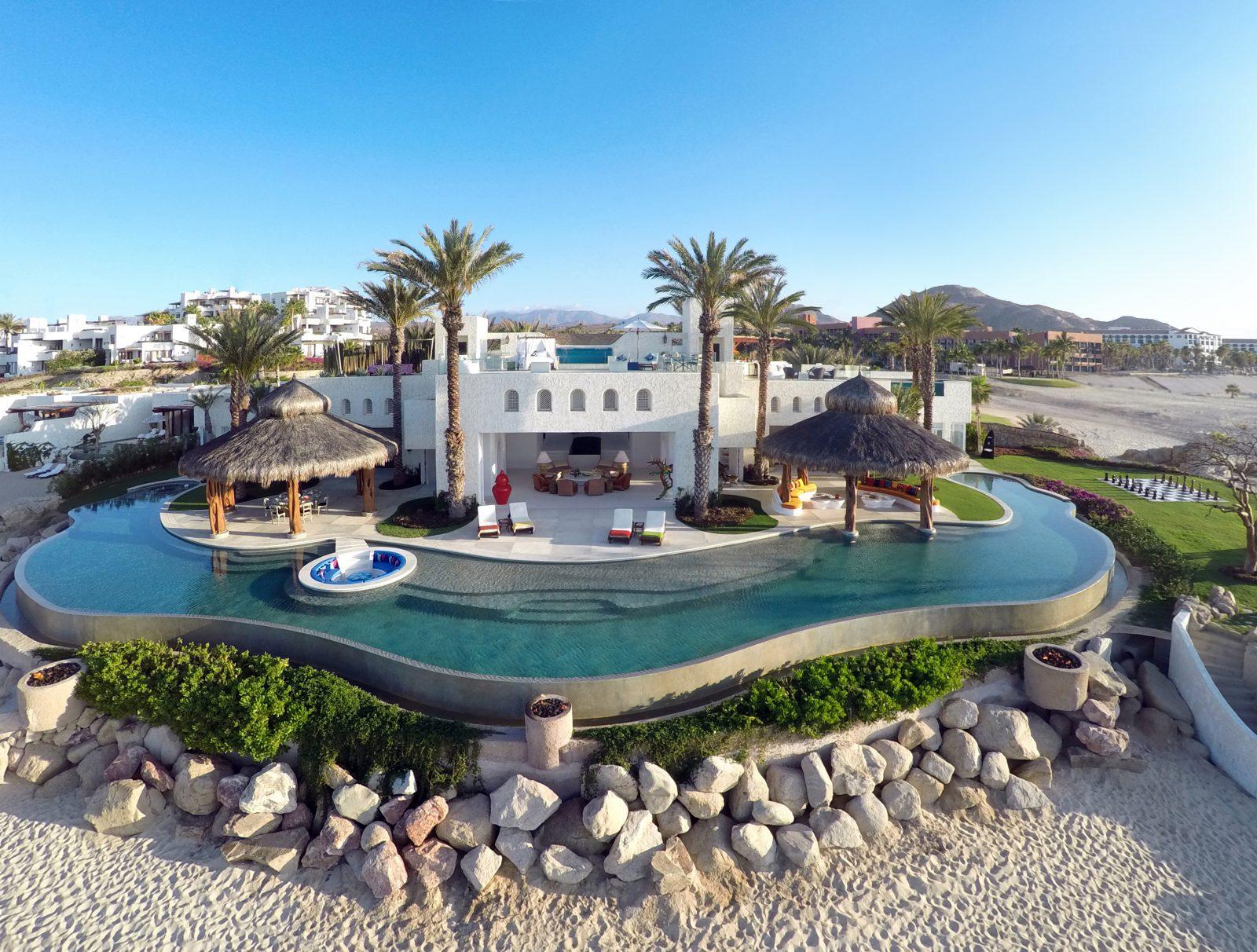 Hotel La Villa Rose Nice