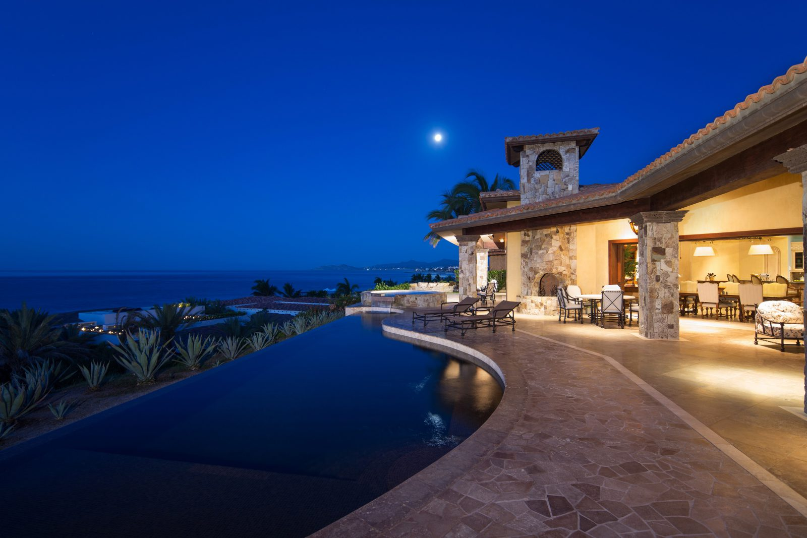 Los Cabos Luxury Villa Rentals - Villa Locations