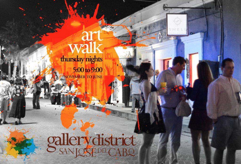 art-walk