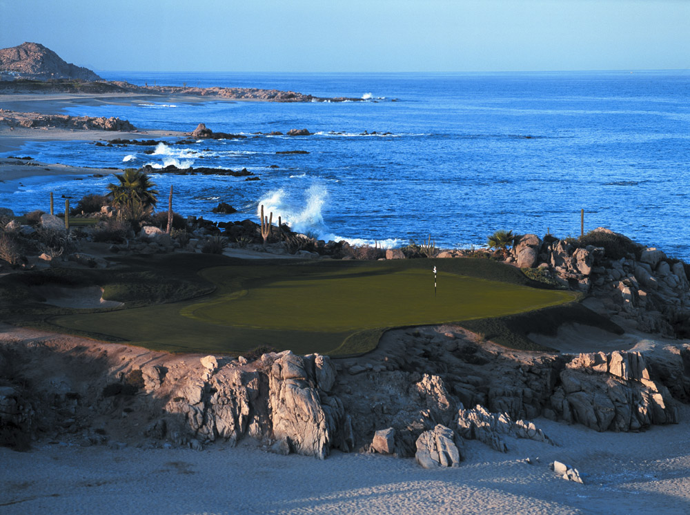 Cabo del Sol Ocean