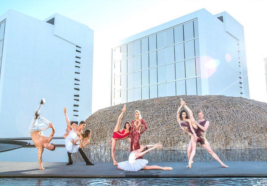 Gala de danza el espect culo art stico m s impresionante Espectaculo artistico de caracter excepcional