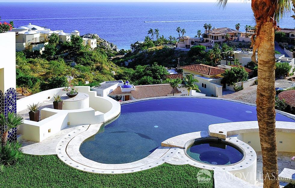 Villa perla de law inmexico for Villas las perlas playa del carmen