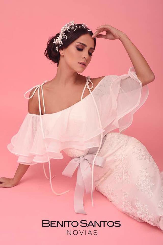Lujo Vestido De Novia De Destino Regalo - Colección del Vestido de ...