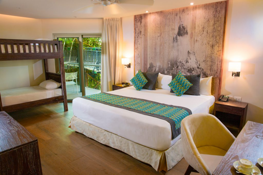 Sandos Caracol Eco Resort Amps Up Family Accommodations