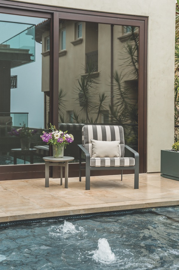 Brown Jordan Introduces Latest Softscape Collection Inmexico