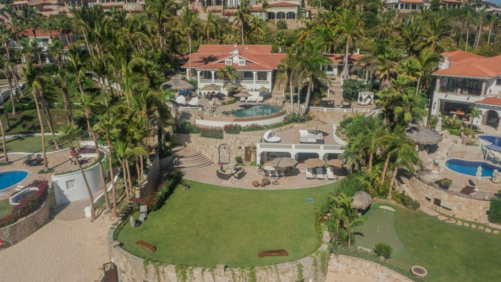 Most Expensive Homes For Sale In Cabo Presented By Janet Jensen