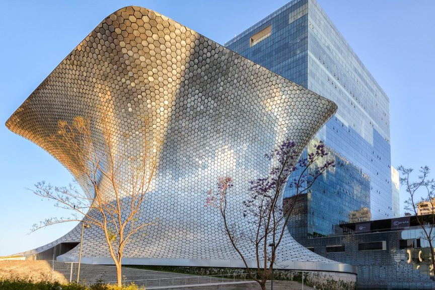 5 Must See Museums In Mexico City
