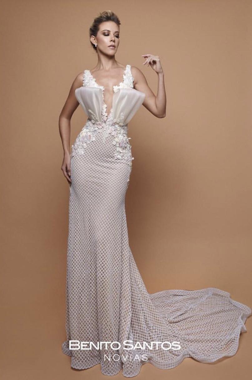 Vestidos de novia usados jalisco mexico