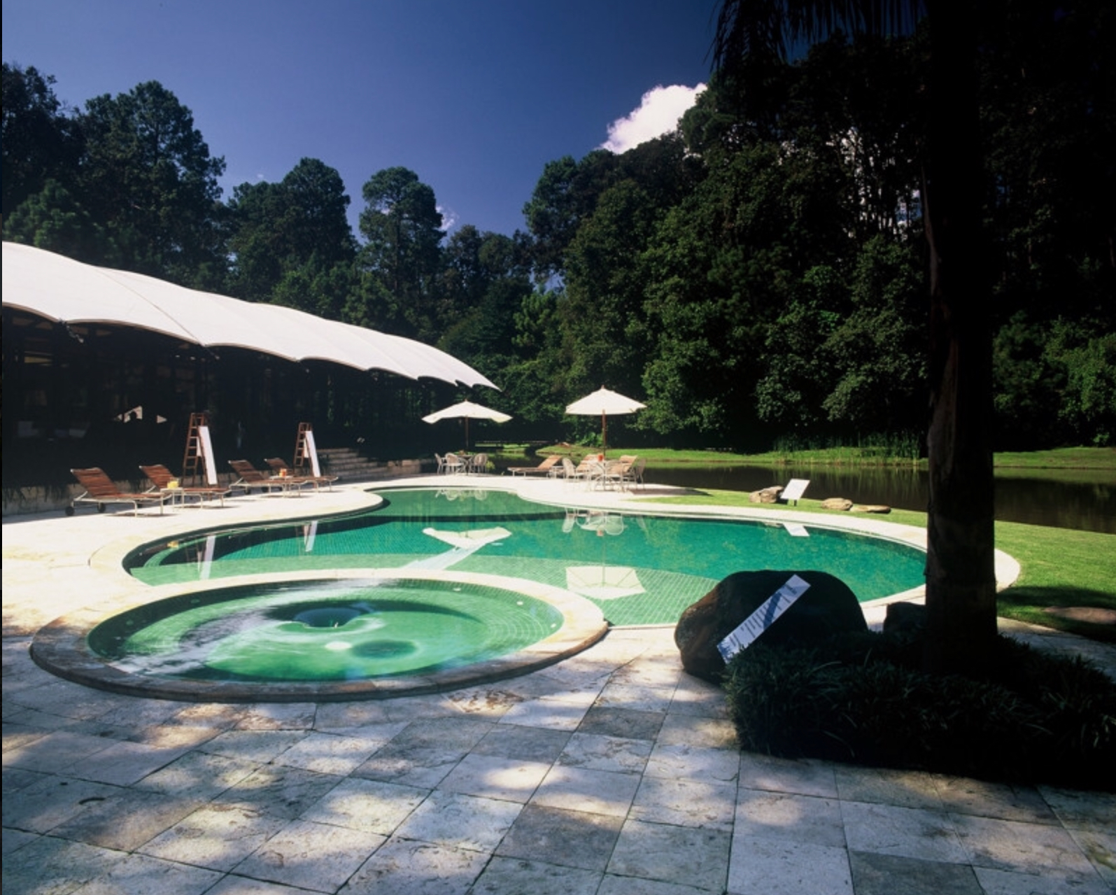 Luxury Hotels New Forest Area