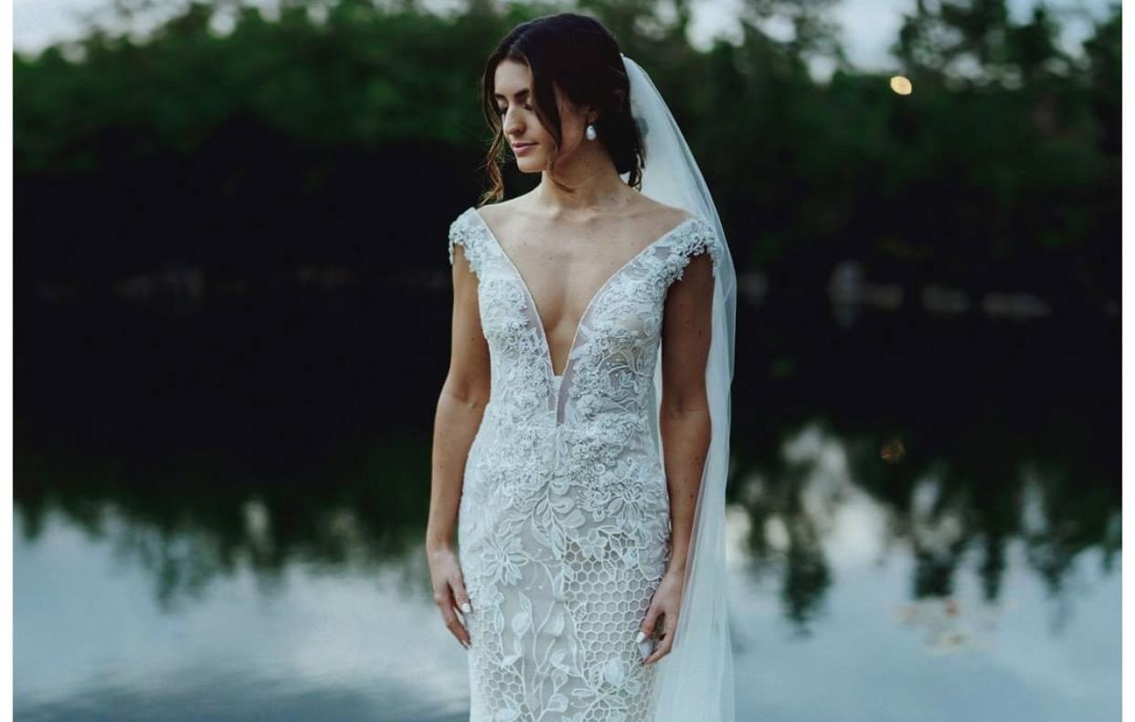 Luxury Mexican Wedding Dress Adornment - All Wedding Dresses ...