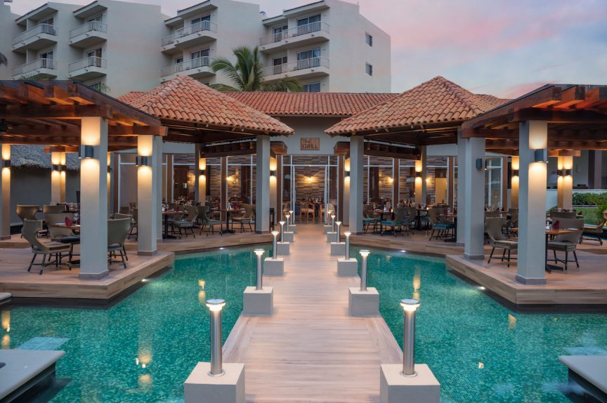 Krystal Grand Nuevo Vallarta Makes Its Debut Inmexico