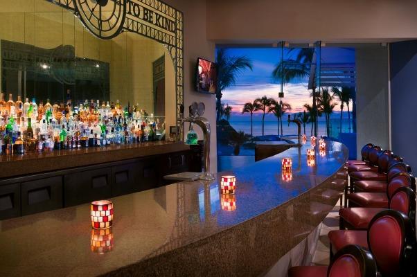 Hard Rock Hotel Puerto Vallarta